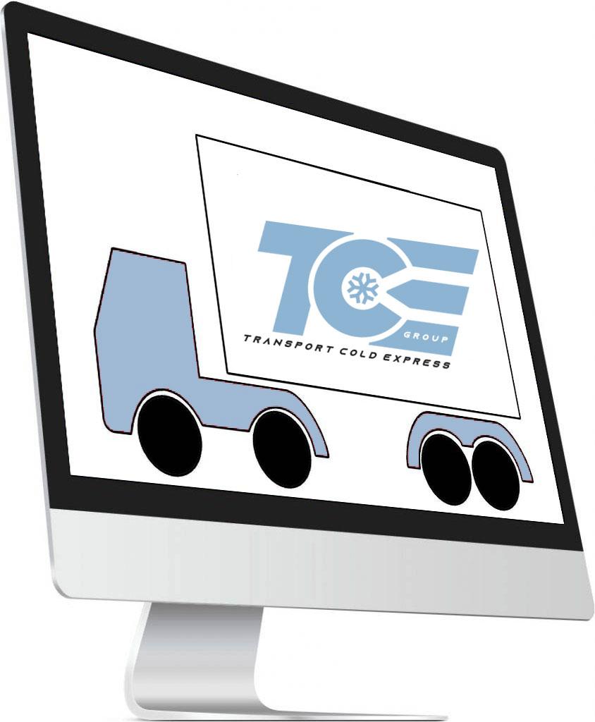 Trasporti prodotti alimentari tce